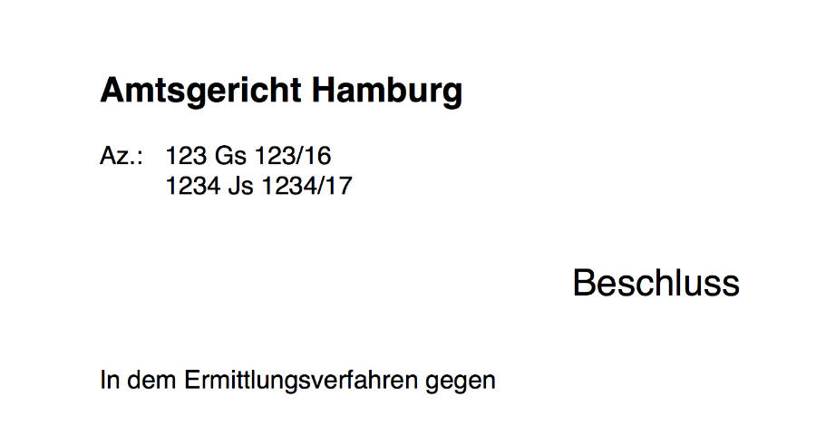 Hier können Sie uns ein Mandat erteilen | Strafverteidiger für Sexualstrafrecht Hamburg