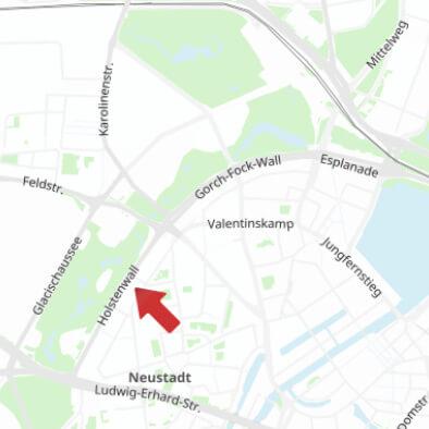 Kanzlei für Sexualstrafrecht Hamburg